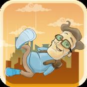 Flying Jumper